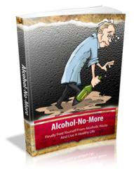 Alcohol No More