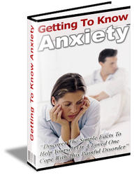 Getting to Know Anxiety