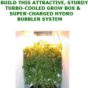 Simon's Super-charged Turbo-cooled Grow Box