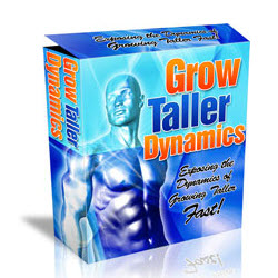 Grow Taller Dynamics Review