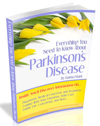 All About Parkinson's Disease